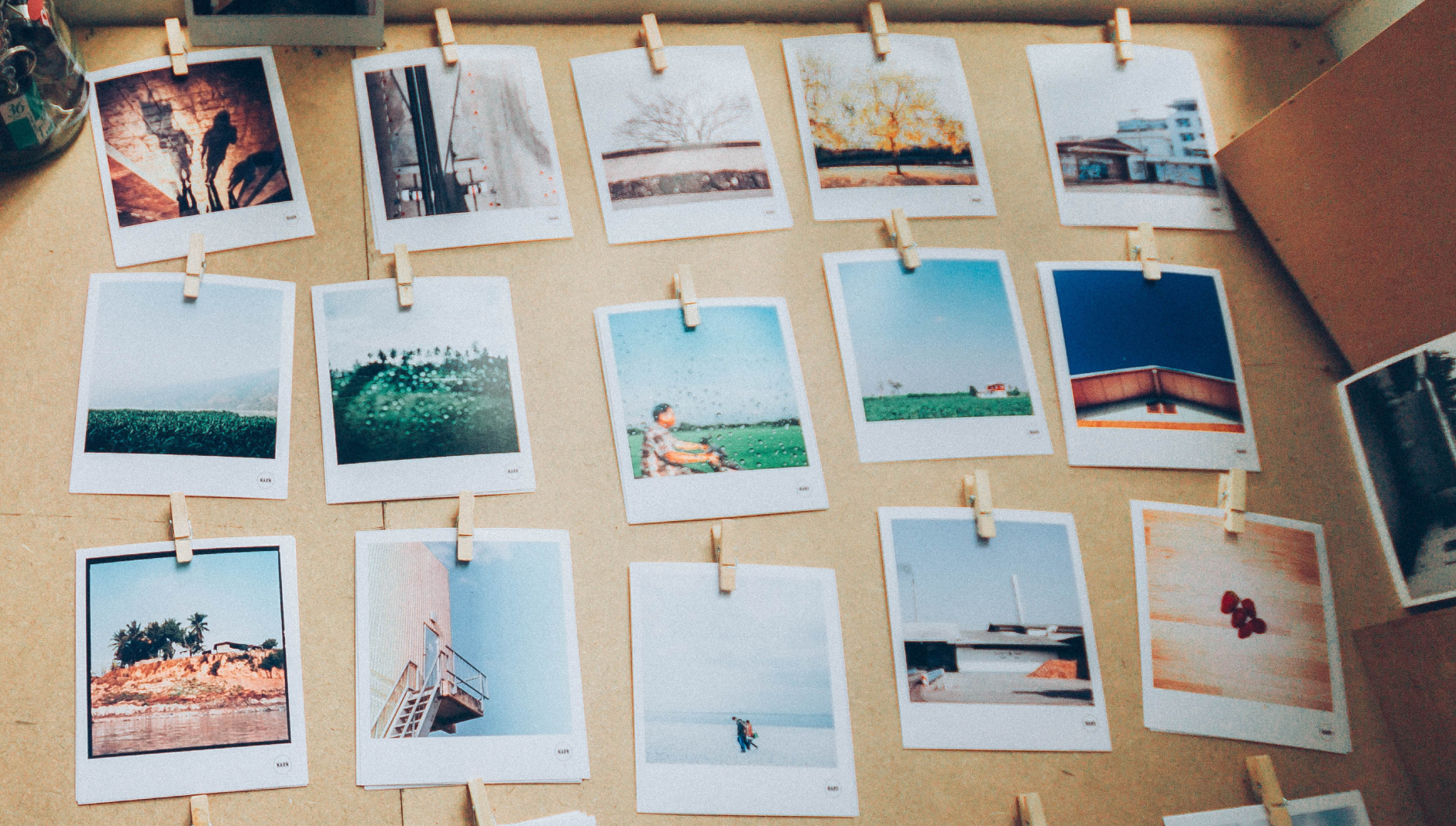 Getting Started with Images – An Introduction