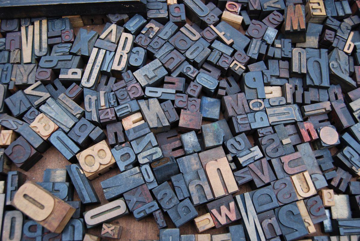 How Letter Keys Help Your Catalog Take Off