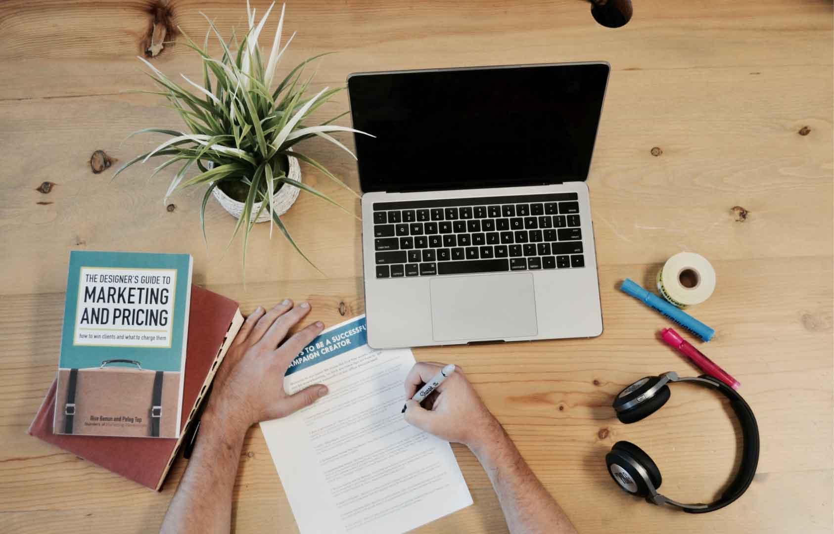 Turning Marketing Leads Into Marketing Sales
