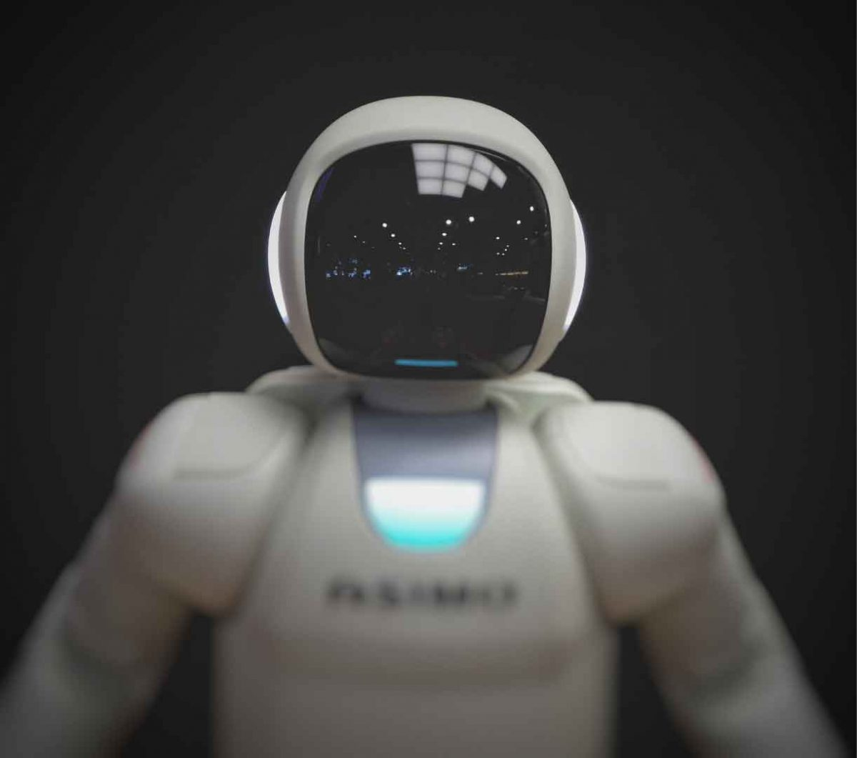 20 Great Articles About AI/Robots in Content Marketing