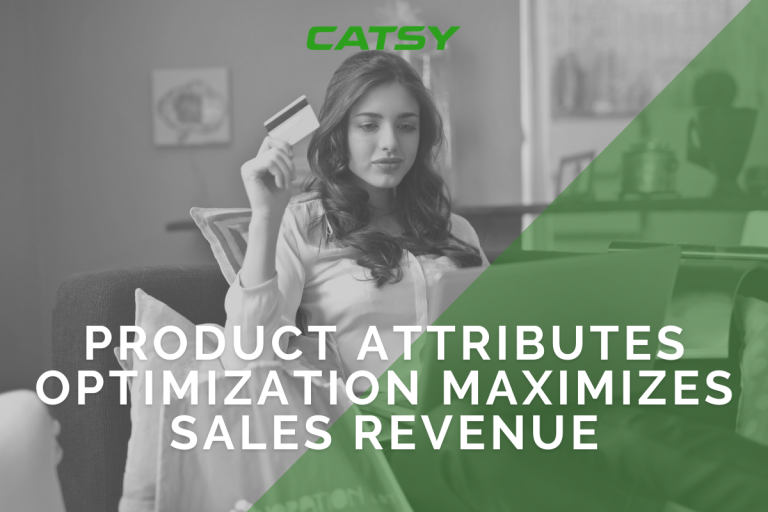 Optimize Product Attribute Management and Maximize Your Sales Now