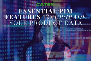 essential pim features