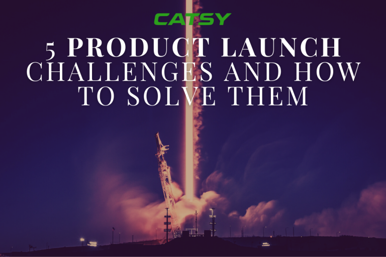 5 Product Launch Challenges and How to Solve Them with PIM
